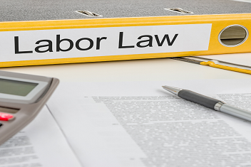 Labor Law Poster Services